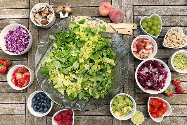 przepisy podczas rozszerzania diety