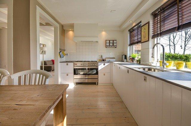 panele ścienne do kuchni